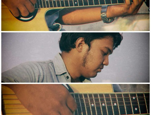 Chord Gitar Dari Nol!