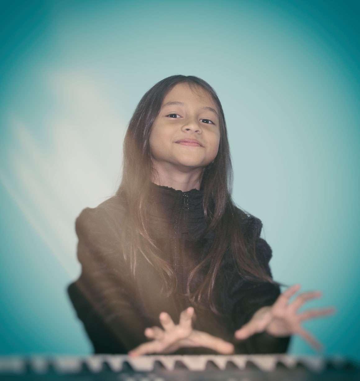Rannan, Les Piano Sekolah Musik Moritza Banda Aceh
