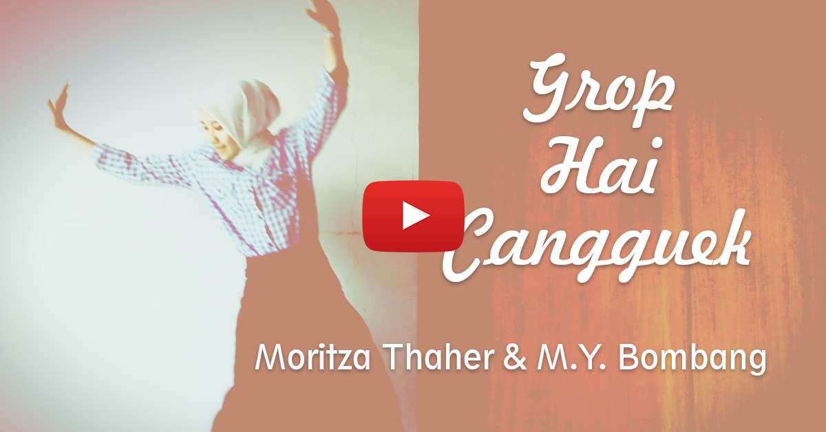 Grop Hai Cangguek by Moritza Thaher & M.Y. Bombang - Sekolah Musik Moritza Banda Aceh fi